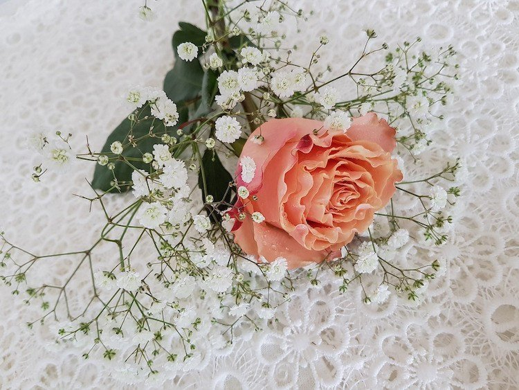How to plan a wedding - Flowers