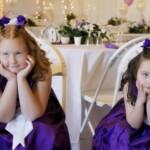 Invite Children to Your Wedding