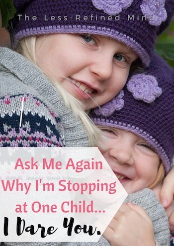 Does your child need a sibling? It's a big question and one that others too often feel the need to answer for you. But there are many reasons that sometimes it's not even a choice - sometimes biological but other times not. #secondbaby #newbaby #PND