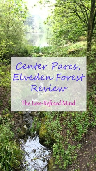 Center Parcs, Elveden Forest Review