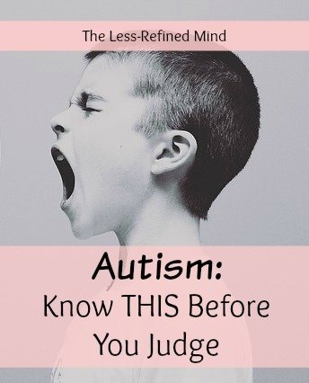 How much do you know about autism? This one thing changes everything.