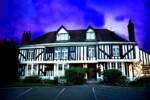 Marygreen Manor Tudors Restaurant Review