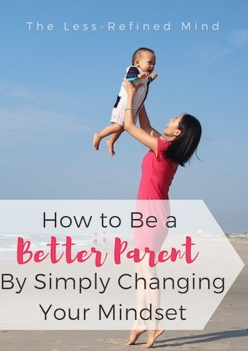 Are You Emotionally Overwhelmed as a Parent? - Mother and Baby Pin