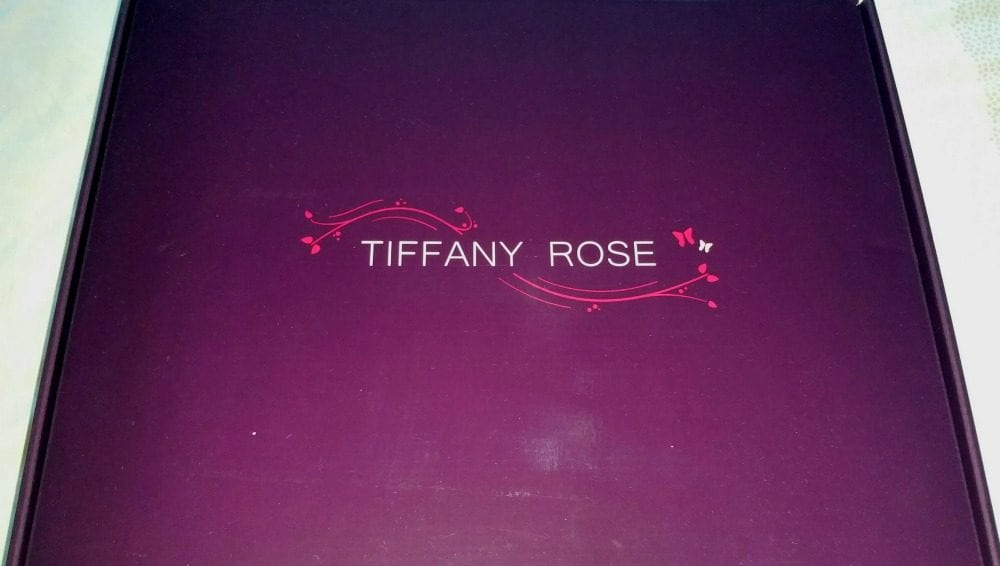Tiffany Rose Review