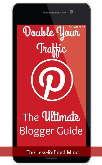 Are you ready to take your blog to the next level? Have you struggled to get Pinterest to work for you? Here I share my top tips to finally master the holy grail of social media - and to ultimately drive increased traffic to your website.