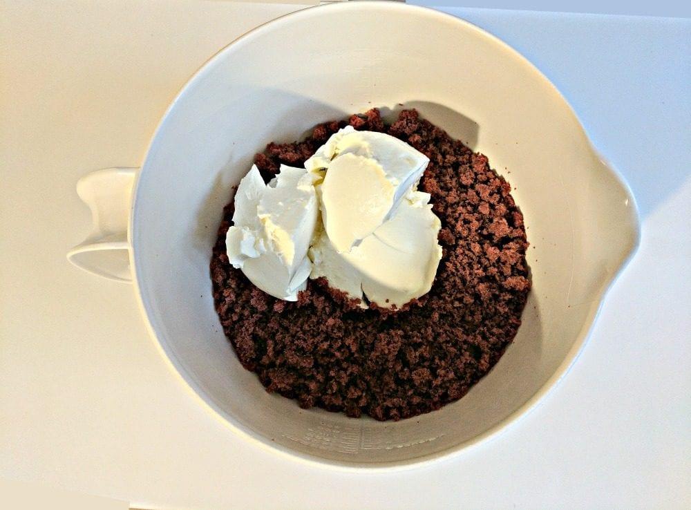 Dairy-free choclate truffles