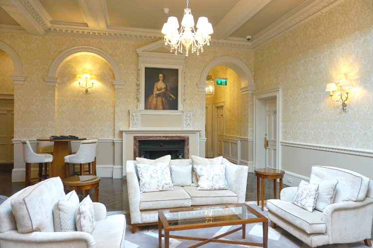 Down Hall Hotel and Spa Review