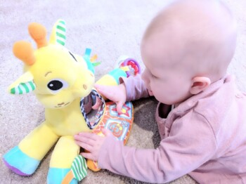 Little Tikes Tummy Tunes Giraffe Review