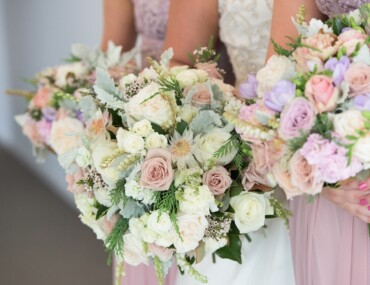 8 Things I Wish I'd Known Whilst Planning My Wedding - Wedding Flowers