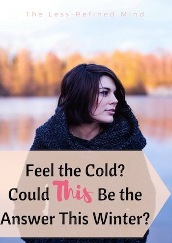 Do you feel the cold? Perhaps this could be the answer to keeping you warm this winter! #winter #staywarm #winterclothes #wintercoat
