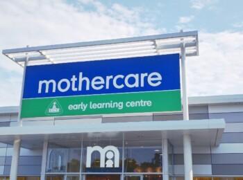 Mothercare Personal Shopper Service