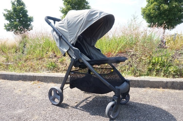Mamas and Papas Armadillo Review - Mamas and Papas Stroller