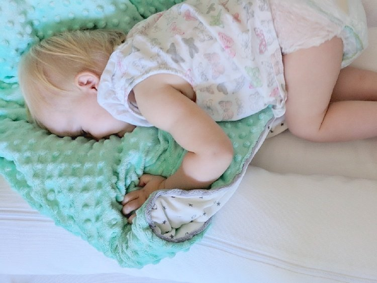 What's a Normal Baby Sleep Schedule?