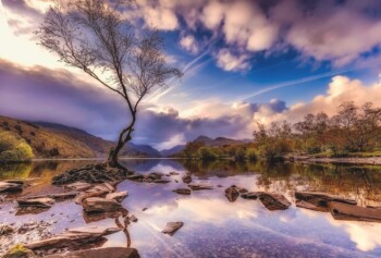 Best Family Days Out in Wales - Welsh Scenery