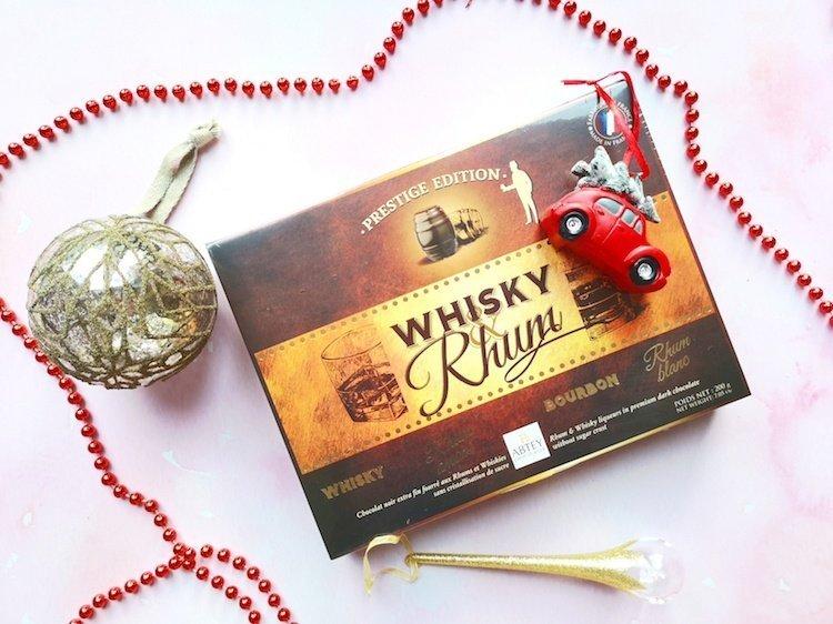 Lakeland Christmas Whisky Liqueurs