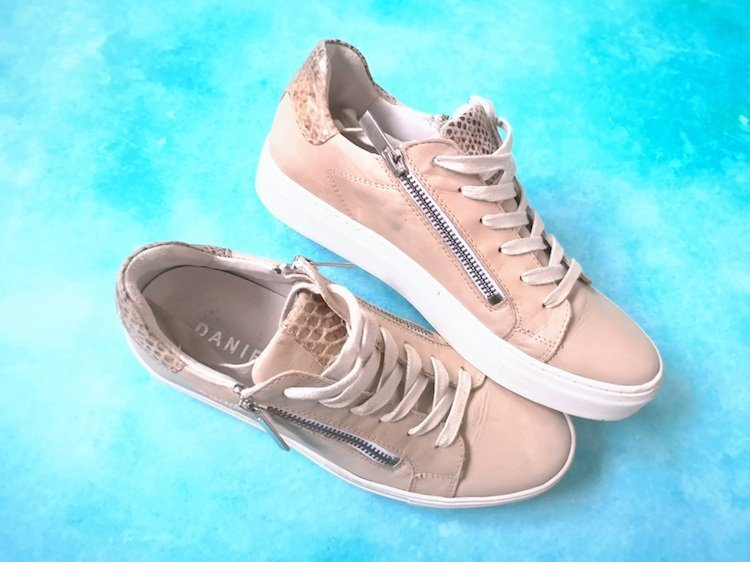 Simply Be is Not Only for Plus Size Fashion - Trainers