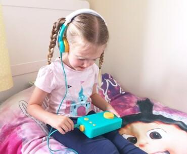 Meditation for Kids - Girl Meditating