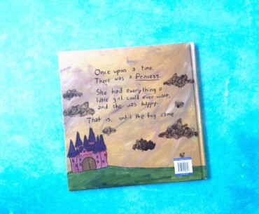 Children's Books About Depression - Book Cover