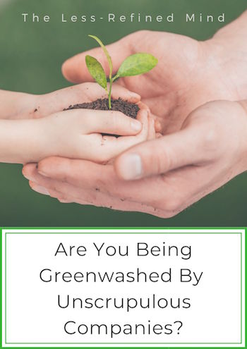 Are you being greenwashed? It's easy to get confused by the terminology used by companies when it comes to the environment. This guide will help you understand the difference between biodegradation and composting. #sustainability #plasticfree #zeroplasticliving