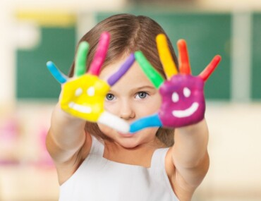 Social-Emotional Activities for Preschoolers