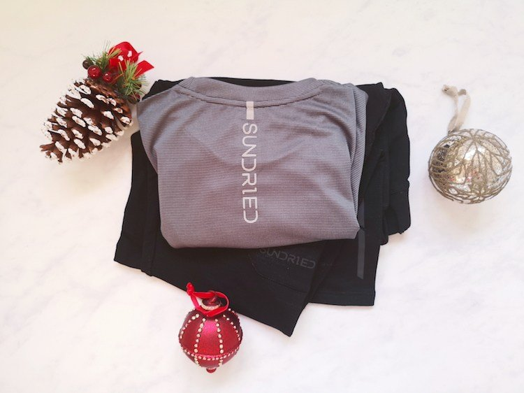 Eco Friendly Gifts for HIm: Sundried Sports Clothing