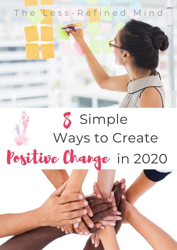 Simple but effective ways to improve your wellbeing in 2020. Check out these 8 ways to improve your social life and wellbeing this year. #personalgoals #wellbeing #wellness #newyearresolutions #newyearsresolutions