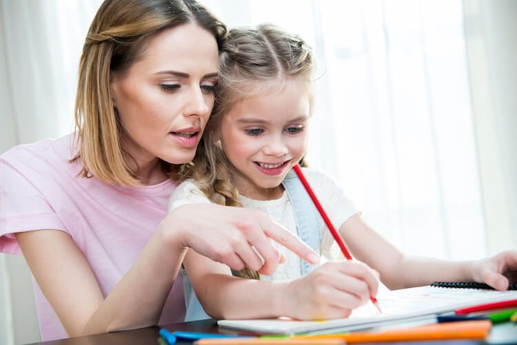 How to improve my child's wellbeing