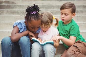 Anti Racism Books