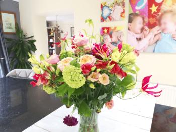 Moonpig Bouquet