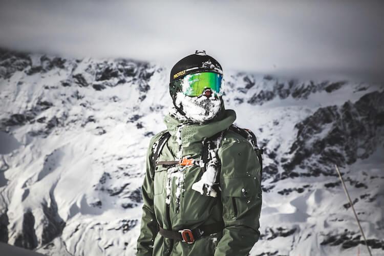 Protest Men's Ski Wear