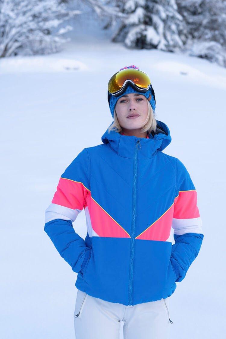 Protest Women's Ski Jacket