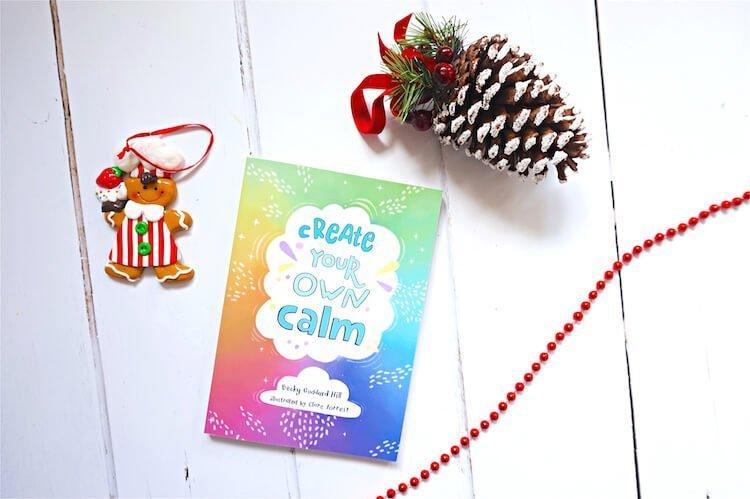 Create Your Own Calm Book
