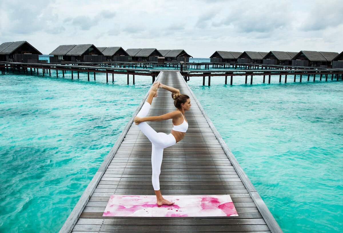 Yoga For Wellbeing and Mental Health